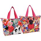 Borsa mare Minnie Floewr Power