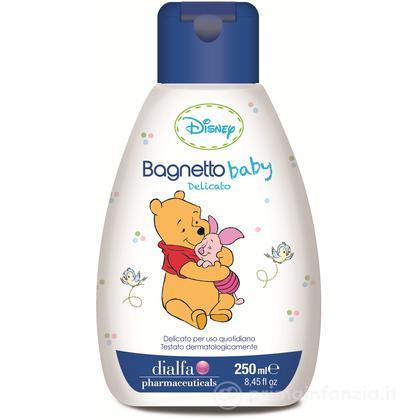 Bagnoschiuma Winnie the Pooh