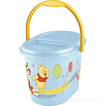 Contenitore per pannolini Winnie the Pooh
