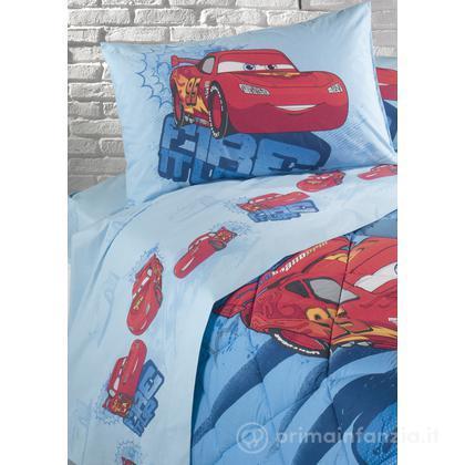 Completo lenzuola Disney Cars
