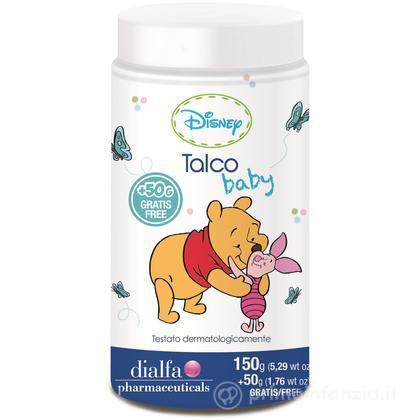 Talco 200 g Winnie the Pooh