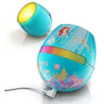 Lampada da tavolo LED Living Colors Mini Ariel