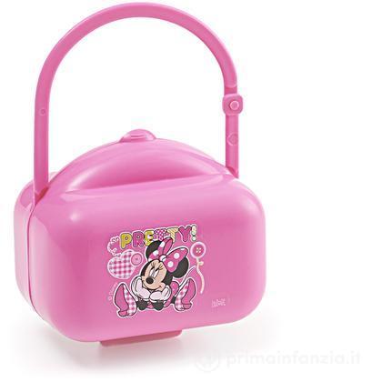 Portaciuccio Disney Minnie