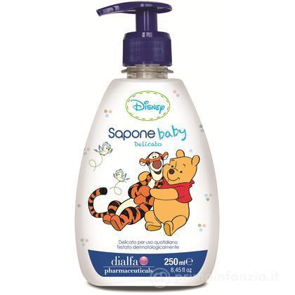 Sapone liquido 250 ml Winnie the Pooh