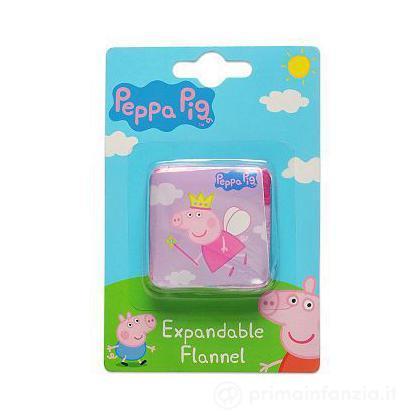 Tovaglietta magica Peppa Pig
