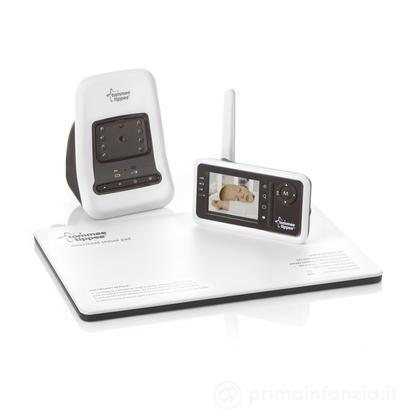 Video Baby Monitor Sensor Mat