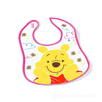 Bavaglino in cotone Winnie the Pooh