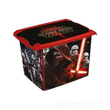 Box porta giocattoli Star Wars 20,5 l