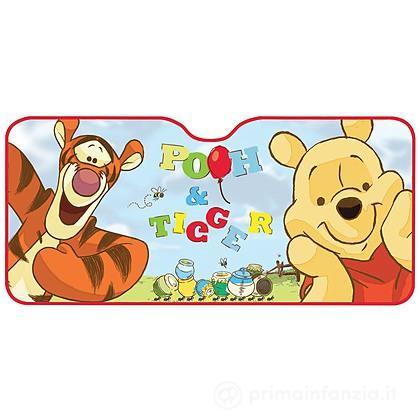 Parasole anteriore Pooh & Tigro