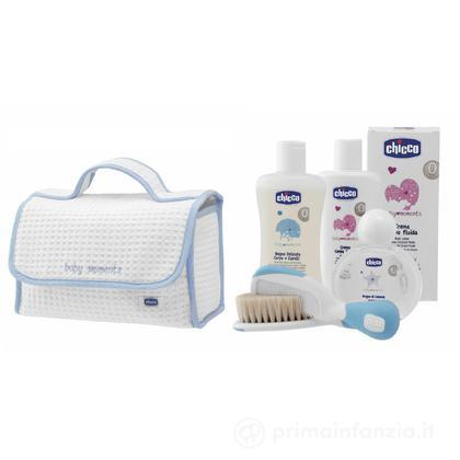 Baby Moments Beauty con maniglia