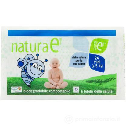 Pannolini biodegradabili