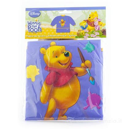 Grembiule del pittore Winnie The Pooh