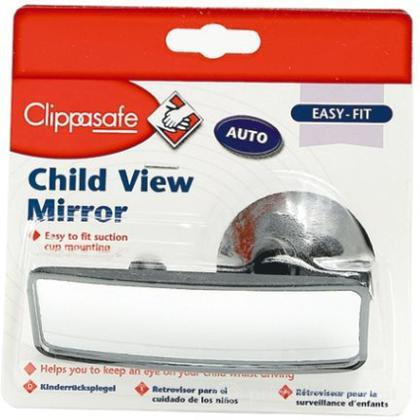 Specchietto retrovisore auto per controllo bambini