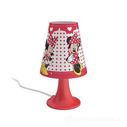 Lampada da tavolo Minnie