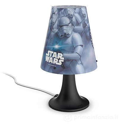 Lampada da tavolo Star Wars