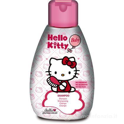 Shampoo 250 ml Hello Kitty