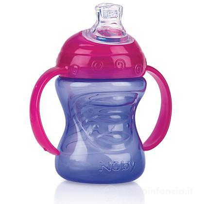 Tazza con manici No-Spill 240 ml