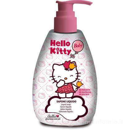 Sapone liquido 250 ml Hello Kitty
