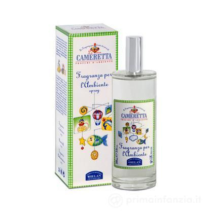 Fragranza spray per l'ambiente