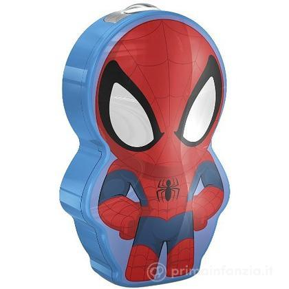 Torcia portatile LED Spiderman