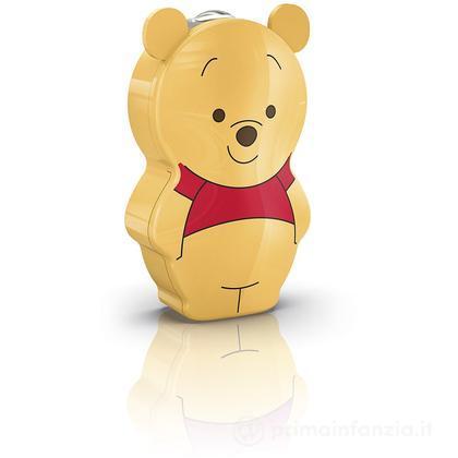 Torcia portatile LED Winnie The Pooh