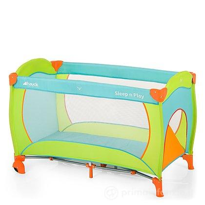 Lettino Sleep'n Play Go Plus