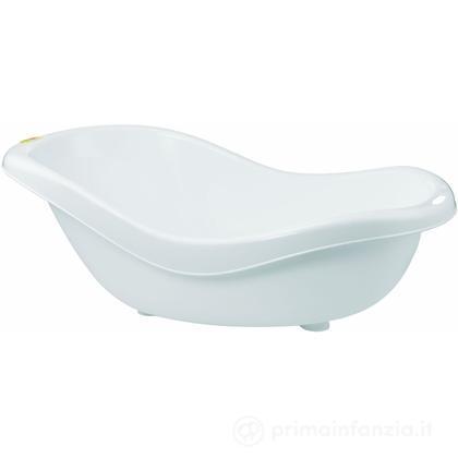 Vaschetta ergonomica con tubo di scarico
