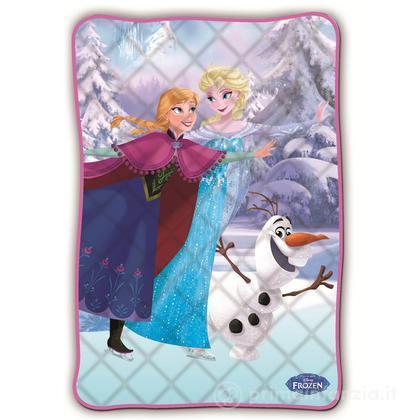 Trapunta Disney Frozen