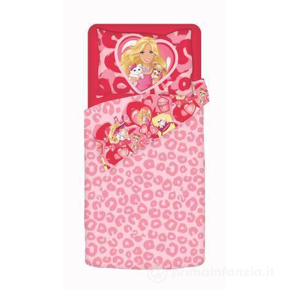Completo letto Barbie