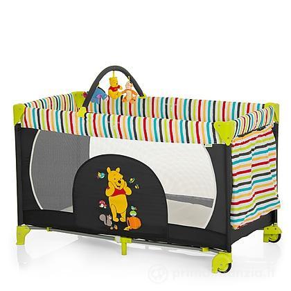 Lettino Dream'n Play Go Winnie the Pooh