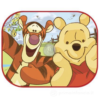 Coppia tendine laterali Winnie the Pooh (1 ventosa)