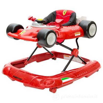 Girello Furia Ferrari