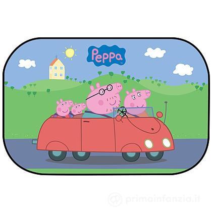 Maxi tendina laterale Peppa Pig