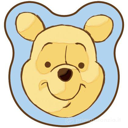 Coppia tendine laterali sagomate Winnie the Pooh