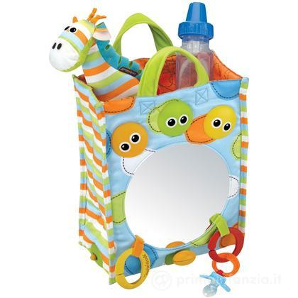Gioco Il Sacchetto Specchio