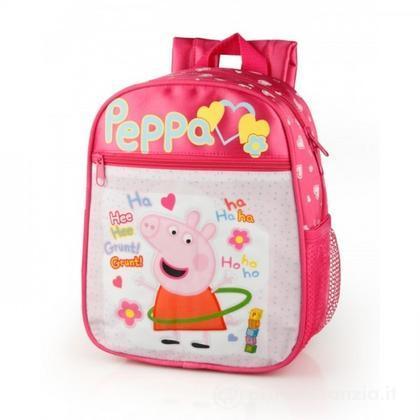Zaino asilo Peppa Pig
