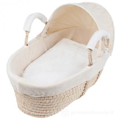 Cesta porta bebè Air de Jazz