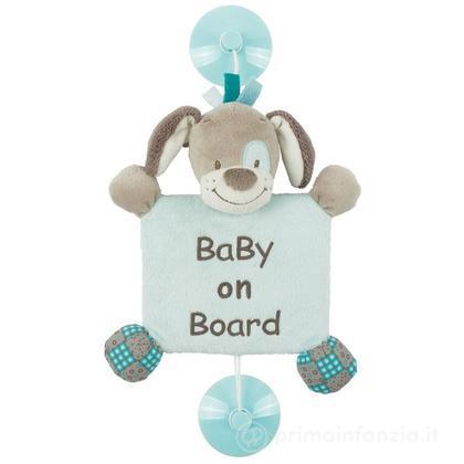 Segnale auto Baby on board