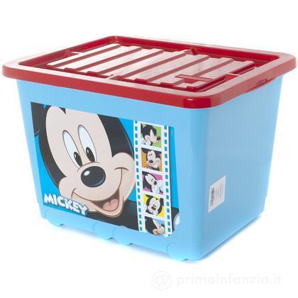 Box porta giocattoli Mickey