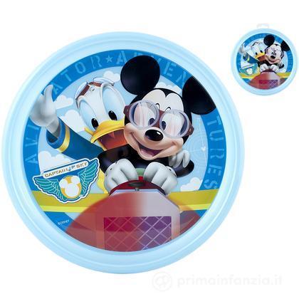 Piatto piano Disney Mickey Mouse