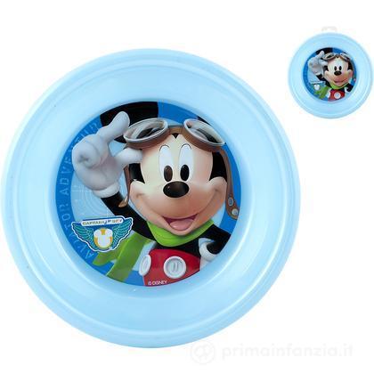 Piatto fondo Disney Mickey Mouse
