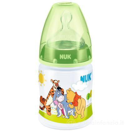 Biberon Disney Winnie the Pooh in PP 150 ml
