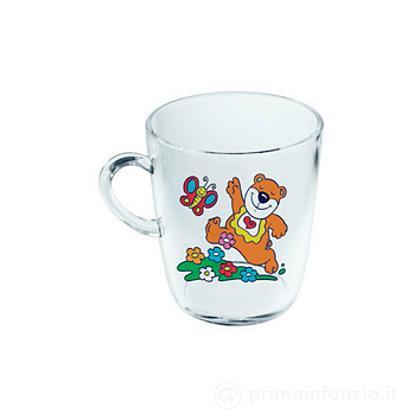Bicchiere con manico Bimbi