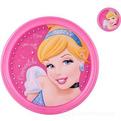 Piatto piano Disney Principesse