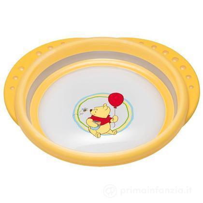 Piatto Winnie the Pooh con coperchio