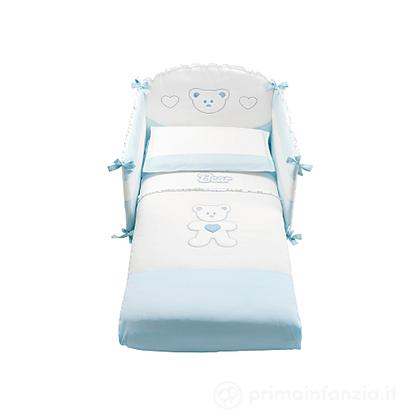 Set letto Loving Bear