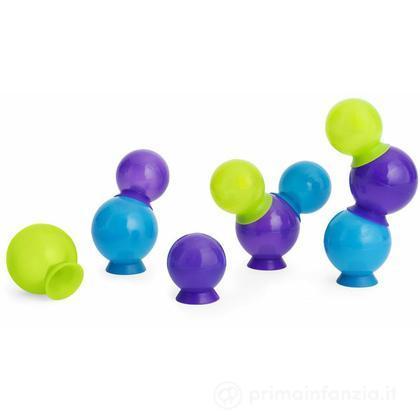 Giochi per il bagnetto Bubbles