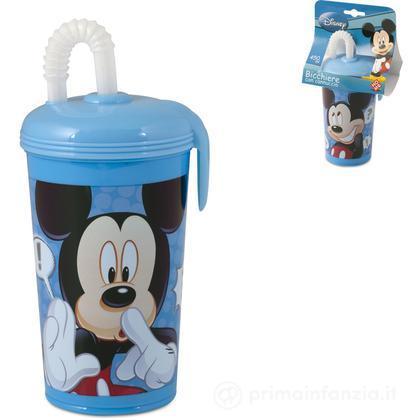 Bicchiere Mickey