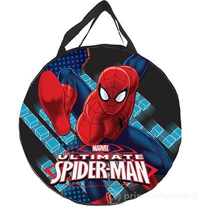Portagiochi Spider Man