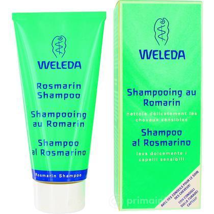 Shampoo al Rosmarino